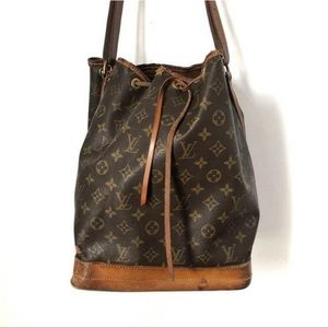 Louis Vuitton | Monogram Bucket Bag